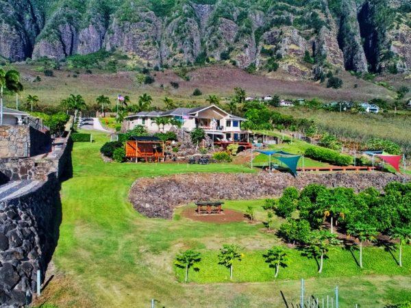 ハワイマカハウェディングのイメージ