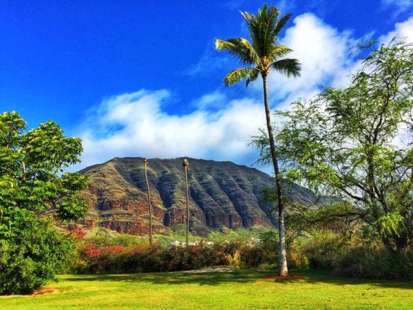 ハワイマカハウェディングのイメージ写真