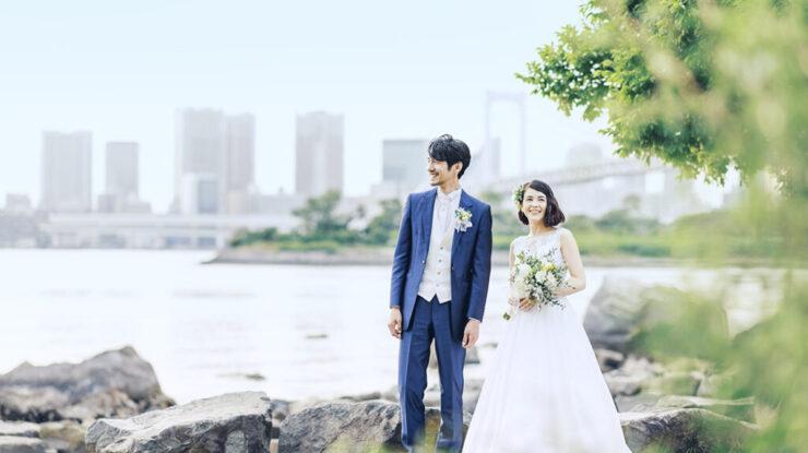 海と緑が目の前に広がり、東京ベイエリアのなかでも自然を感じる特別な場所です